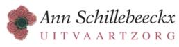 Logo Ann Schillebeeckx Uitvaartzorg