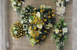 kunstzijdebloemen
